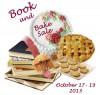FOTML Fall Book and Bake Sale