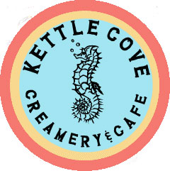 Kettle Cove Creamery & Cafe