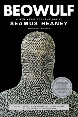 Beowulf: A New Verse Translation, by Seamus Heaney