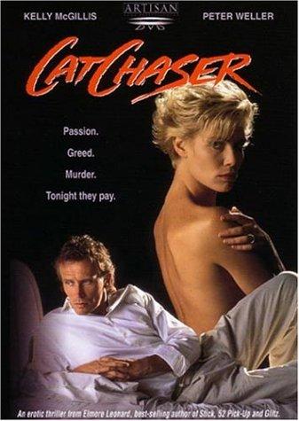 Cat Chaser (1988)