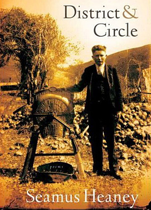 District and Circle, by Seamus Heaney