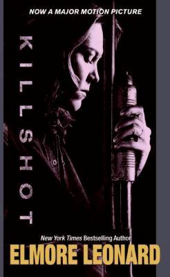 Killshot, by Elmore Leonard