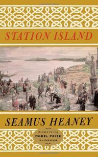Station Island, by Seamus Heaney