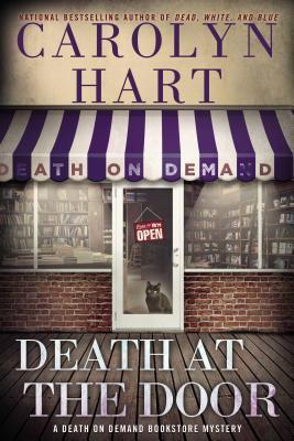 Hart, Carolyn. Death at the Door