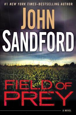 Sandford, John. Field of Prey