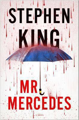 King, Stephen. Mr. Mercedes
