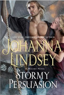 Lindsey, Johanna. Stormy Persuasion