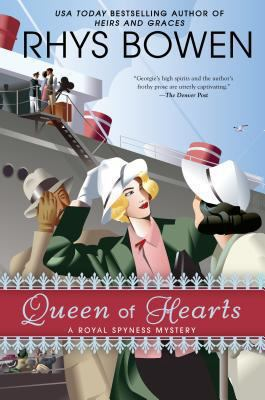 Bowen, Rhys. Queen of Hearts