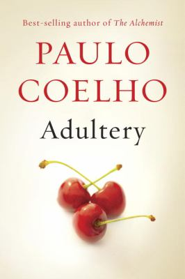 Coelho, Paulo. Adultery
