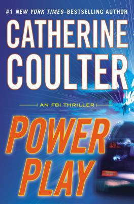 Coulter, Catherine. Power Play