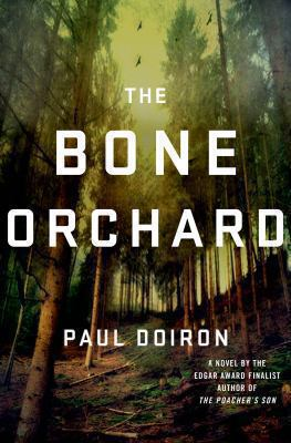 Doiron, Paul. The Bone Orchard