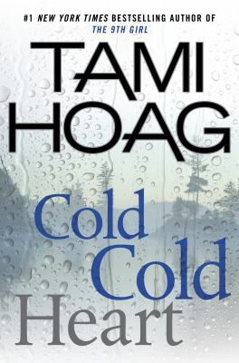 Hoag, Tami. Cold Cold Heart