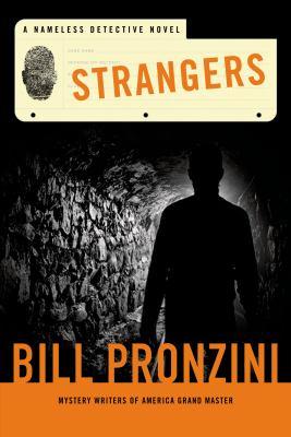 Pronzini, Bill. Strangers