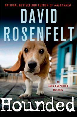Rosenfelt, David. Hounded
