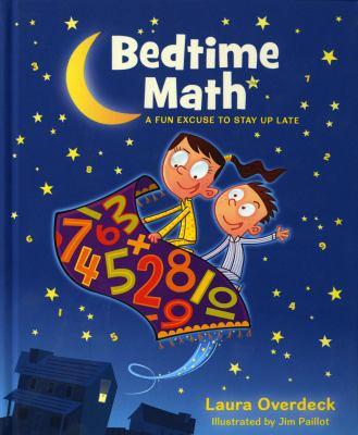 Bedtime Math Book 1