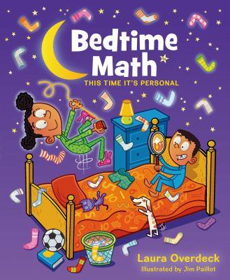 Bedtime Math Book 2