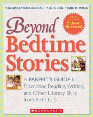 Beyond Bedtime Stories