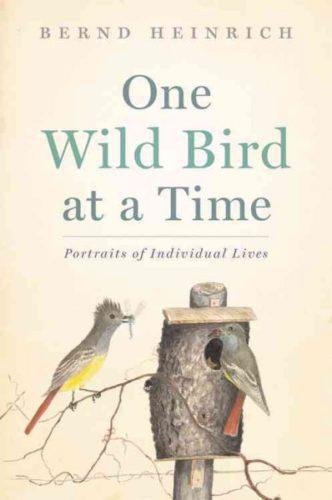 One Wild Bird at a Time, by Bernd Heinrich