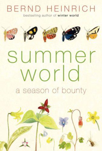 Summer World, by Bernd Heinrich