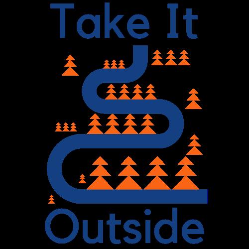 Take It Outside Logo
