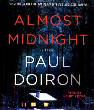 Almost Midnight, by Paul Doiron