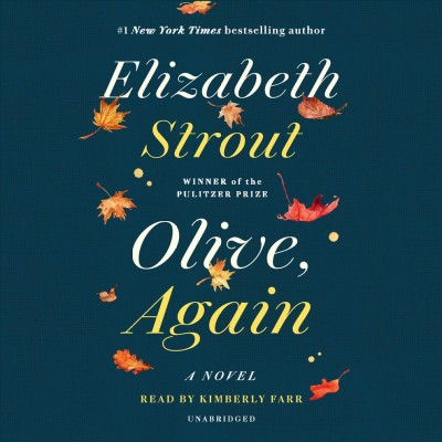 Olive Again, by Elizabeth Strout