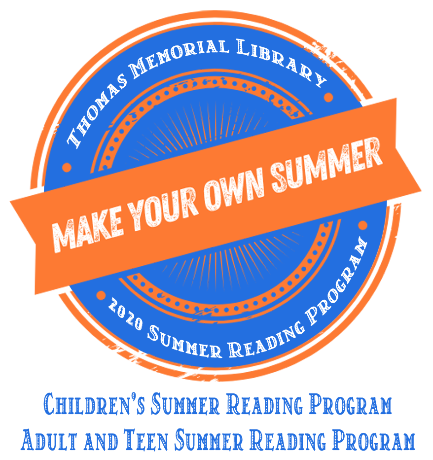 Make Your Own Summer Sidebar Image
