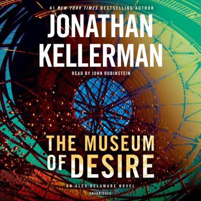 The Museum of Desire, by Jonathan Kellerman
