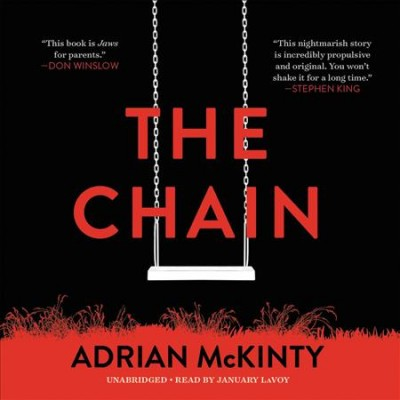 The Chain, by Adrian McKinty