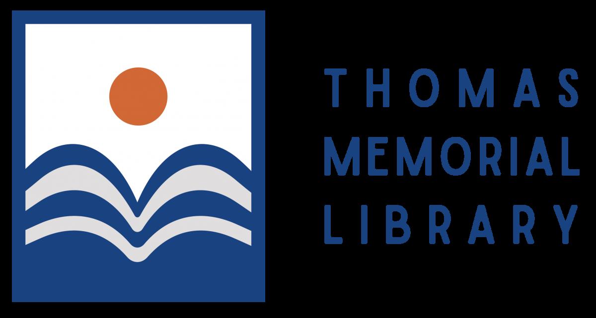 THOMAS MEMORIAL LIBRARY